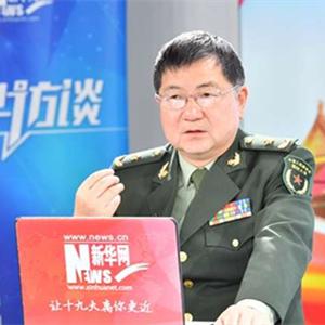 [專家帶你讀報告]顏曉峰:建設強大軍隊,為實現中國夢提供戰略支撐