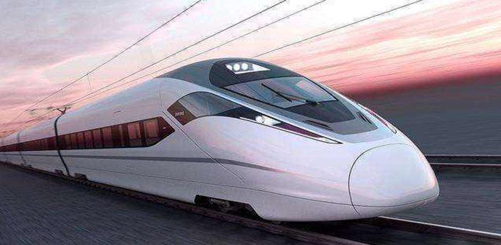 重慶:渝貴鐵路正式啟動聯調聯試