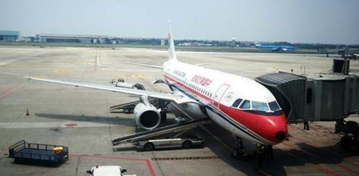 中國民航局:民航連續安全飛行5400多萬小時