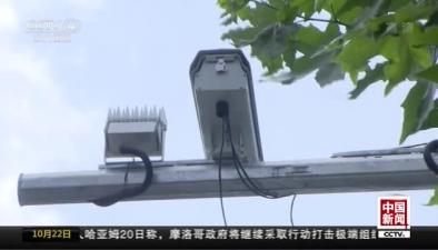 上海:7套新型復合型電子警察上線