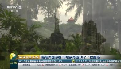 """瞄準外國遊客 印尼欲再造10個""""巴厘島"""""""