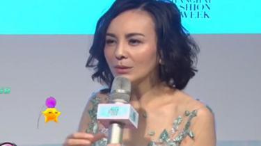 王琳談影視劇和真人秀差別
