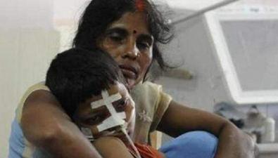 """印度醫院再現""""死亡潮"""" 4天58名嬰兒離世"""