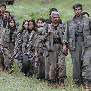 """土耳其批評敘利亞庫爾德武裝和美國庇護""""伊斯蘭國""""分子"""
