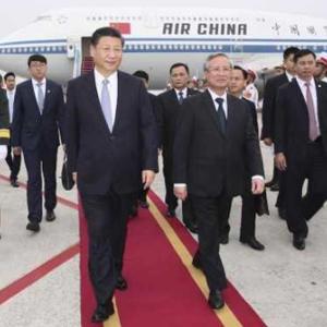 越南專家認為越中關係將再上新臺階