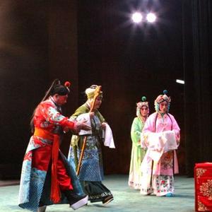 京劇票友:讓傳統戲曲在新時代煥發光彩