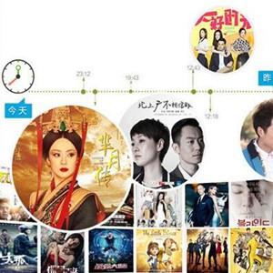 [文化十分]中國影視劇迎來創作新時代