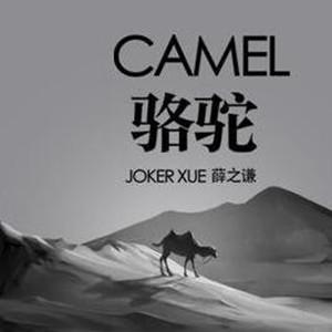 [音樂下午茶]薛之謙全新《駱駝》上線