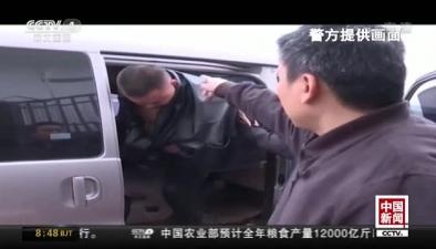 江蘇南京:交警夜查遭拖行碾壓 因公殉職