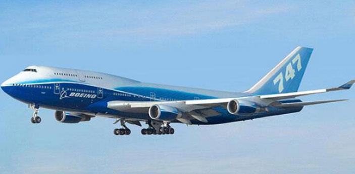 國內首次網上司法拍賣波音747:順豐3.2億拍走兩架
