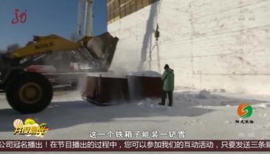 最美飄雪時 龍江等您來