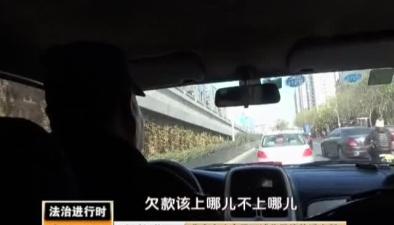"""民警故事:派出所裏的""""多面手""""趙長甫"""