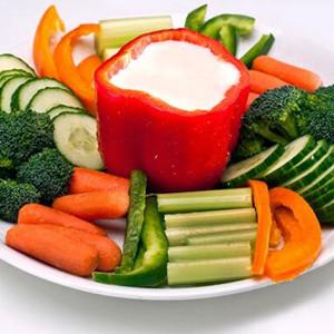 [生活圈]時令蔬菜做美味葷菜