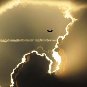 [新華簡訊]加拿大一架載有25人飛機墜毀多人受傷