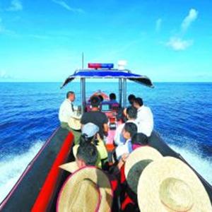 [財經晚報]中國海洋經濟發展指數發布