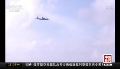中國海軍:潛艇實布水雷對抗演練