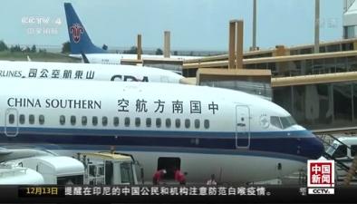 珠海機場有望晉級千萬級航空港