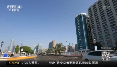 中國和阿聯酋實現公民互免簽證