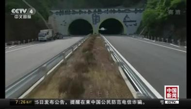 交通運輸部:2017年新改建農村公路28.5萬公裏