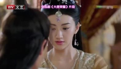 """""""大女主""""景甜獲封""""拼命三娘"""""""