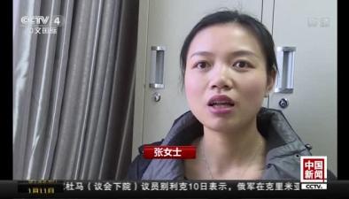 重慶:流感高發 兒科醫生累倒接診大廳