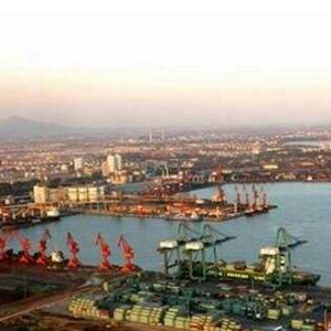 黃驊港:打造綠色港口 共享碧水藍天