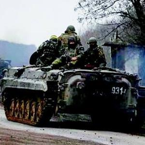 蒂勒森稱美國將繼續保留在敘軍事存在