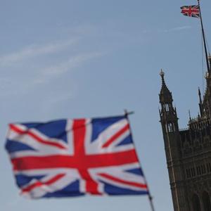 [新華簡訊]英國議會下院三讀通過《退出歐盟法案》