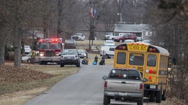美國:肯塔基州一高中發生槍擊 兩人遇害