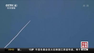 日本成功發射世界最小級別運載火箭
