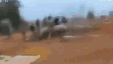 俄羅斯一戰機在敘被擊落 飛行員喪生:俄戰機飛行員生前戰鬥畫面披露