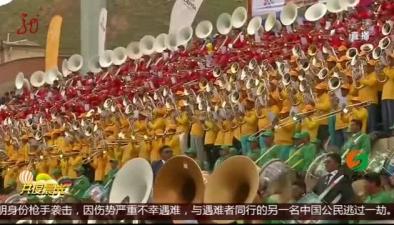 玻利維亞:奧魯羅狂歡節色彩繽紛