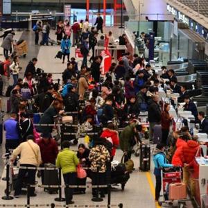 """[評""""新""""而論]不是機票天價,而是冬季旅遊目的地太稀缺"""
