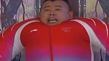 潘長江 穿道具服裝很遭罪
