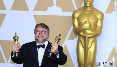 奧斯卡獎項全部揭曉 《水形物語》成為大贏家