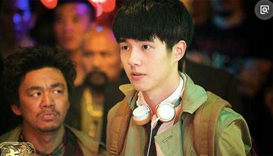 20歲成為26億票房男主 獨家對話劉昊然