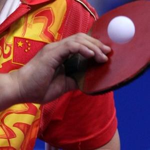 德國乒乓球公開賽正賽打響 中國隊獲開門紅