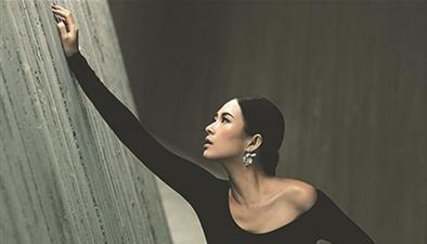 章子怡談表演的專業精神 不忘感謝恩師張藝謀