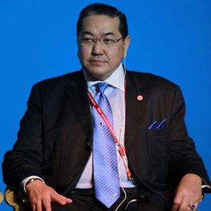 专访泰国前副总理素拉杰:关注亚洲命运共同体、开放经济和颠覆性技术等议题