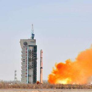 [新华简讯]我国成功发射遥感三十一号01组卫星