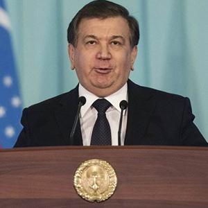 与中亚各国深化合作将成为乌兹别克斯坦外交最优先方向