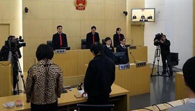 林志玲 起訴某公司侵權案一審勝訴