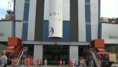 北鬥三號衛星發射過程的精彩瞬間