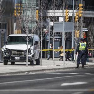 [新華簡訊]加拿大汽車撞人事件造成9死16傷