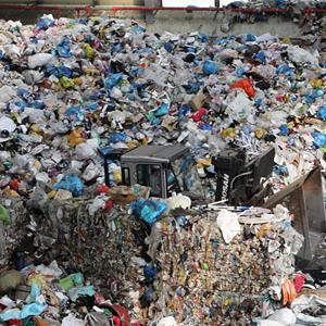 [寰宇看中國]英媒:中國垃圾禁令是好事