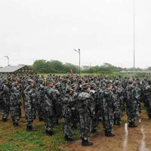 陸軍首次戰役參謀比武競賽在南京舉行