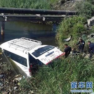 3名中國遊客在埃及北部車禍中遇難