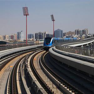 中國軌道交通設計走向國際市場
