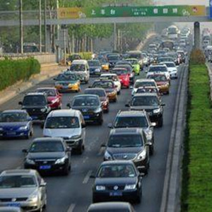 北京發布五一高速公路擁堵提示
