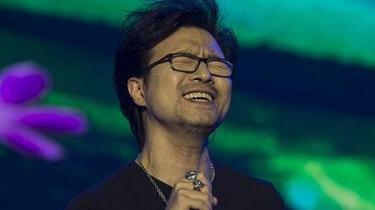 汪峰演唱代表作 緊張破音?
